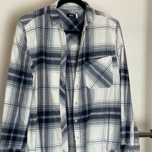 URBN Flannel